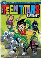 Teen Titans: Season 1 - Volume 2 Movie