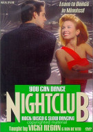 You Can Dance Nightclub Movie
