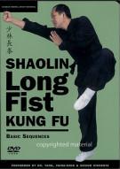 Shaolin Long Fist Kung Fu Movie