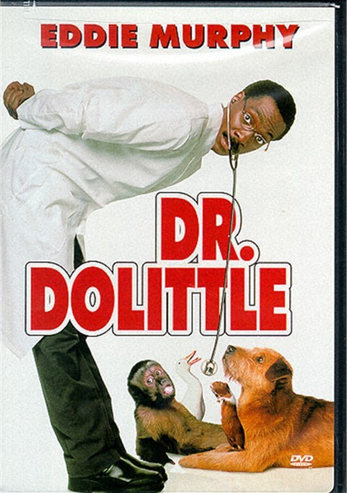 Dr. Dolittle (Widescreen) Movie