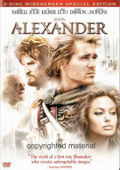 Alexander: Theatrical Version Movie