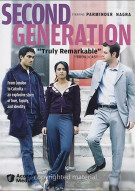 Second Generation Movie