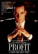 Profit: The Complete Series Movie