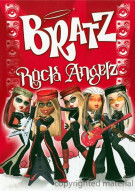Bratz:  Rock Angelz Movie