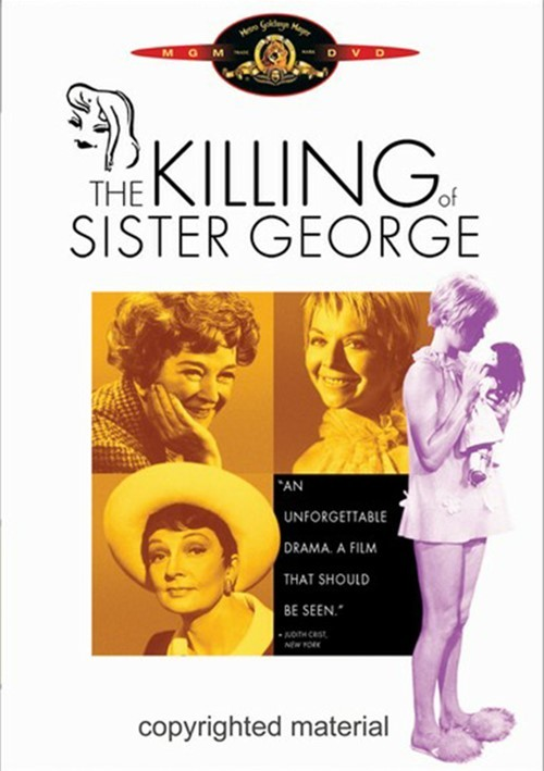 Killing Of Sister George, The Movie
