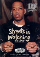 Jay-Z:  Streets Is Watching Movie