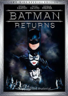 Batman Returns: Special Edition Movie