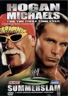 WWE: SummerSlam 2005 Movie