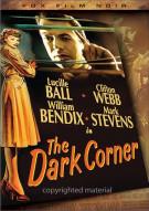 Dark Corner, The Movie
