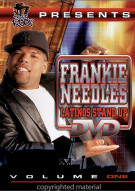 Frankie Needles: Latinos Stand Up Movie