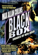 Max Allen Collins Black Box Collection Movie