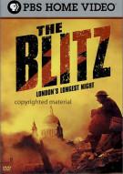 Blitz, The: Londons Longest Night Movie