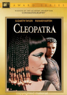 Cleopatra: Award Series Movie