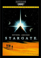 Stargate: Special Edition Movie