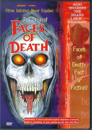 Original Faces Of Death & Fact Or Fiction, The Movie