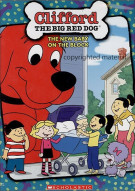 Clifford: The New Baby On The Block Movie