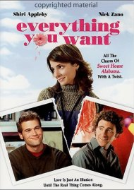Everything You Want Movie