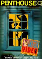 Penthouse: Sexiest Amateur Video Centerfolds Movie