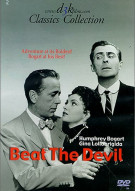 Beat The Devil (Deleted) Movie