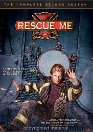Rescue Me: The Complete Second Season Movie
