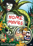Home Movies: Season Four Movie