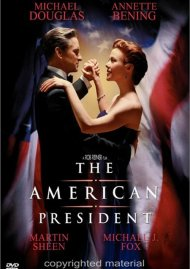 American President, The (with Mothers Day Card) Movie
