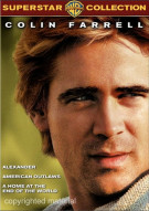 Superstar Collection: Colin Farrell Movie