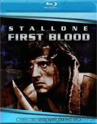 Rambo: First Blood Blu-ray