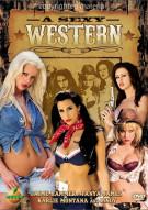 Sexy Western, A Movie