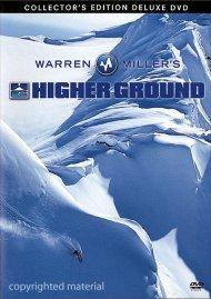 Warren Millers Higher Ground Movie