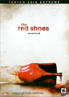 Red Shoes, The Movie