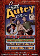 Gene Autry Collection, The: Volume 5 Movie