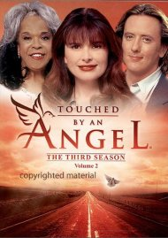 Touched By An Angel: The Third Season - Volume Two Movie