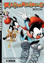 Animaniacs: Volume 2 Movie
