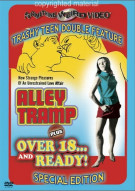 Alley Tramp / Over 18...And Ready! Movie