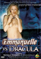 Emmanuelle Vs. Dracula Movie