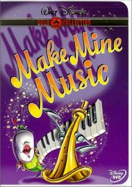 Make Mine Music: Gold Collection Movie