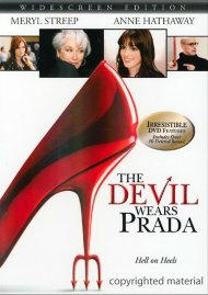 Devil Wears Prada, The (Widescreen) Movie