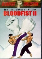 Bloodfist II Movie