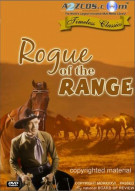 Rogue Of The Range Movie