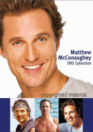 Matthew McConaughey Collection Movie