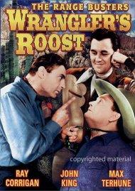 Wranglers Roost Movie
