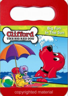 Clifford: Big Fun In The Sun Movie