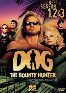 Dog: The Bounty Hunter - The Best Of Season 1, 2 & 3 Movie