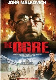 Ogre, The Movie
