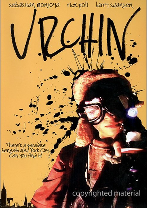 Urchin Movie