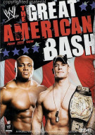 WWE: Great American Bash 2007 Movie