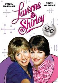 Laverne & Shirley: The Third Season Movie