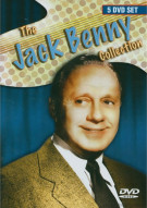Jack Benny Collection, The Movie