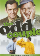 Odd Couple, The: The Third Season Movie